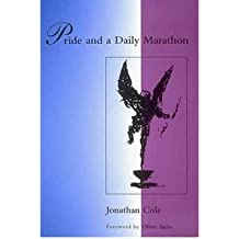 [(Pride and a Daily Marathon )] [Author: Jonathan Cole] [Sep-1995]