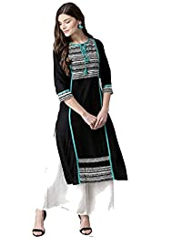 Kurtas Women S Clothing Amazon Co Uk