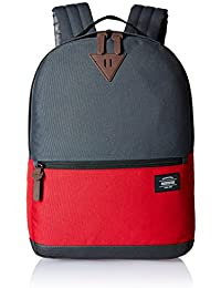 American Tourister 24 Lts Mod Dark Grey Laptop Backpack (MOD 04)