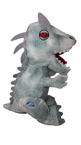 Jurassic World Dinosaur Plush Soft Toy 24cms (Indominus Rex)