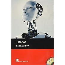 MR (P) I Robot Pk: Pre-intermediate Level (Macmillan Readers 2008)