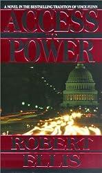 Access To Power by Robert Ellis (2001-08-01)