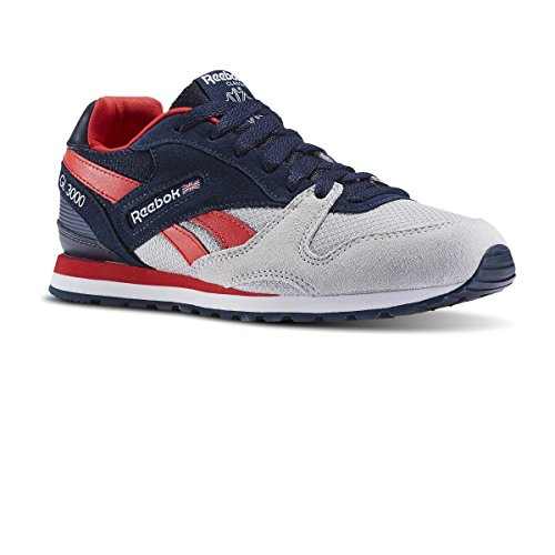 Reebok Bd2436, Sneakers Trail-Running Mixte Enfant