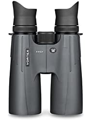 Vortex Viper HD 10x50 Tactical Binoculars w/ R/T Ranging MRAD Reticle, Green V105RT-HD by Vortex