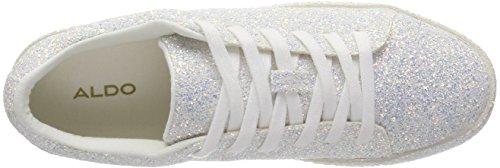 ALDO Damen Etilivia Sneaker Weiß (Bright White)