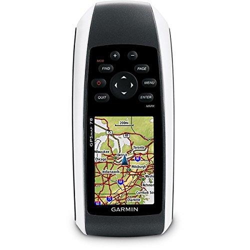 garmin gpsmap 78s marine gps navigator and world wide chartplotter Garmin GPSMAP 78S Marine GPS Navigator and World Wide Chartplotter 411sX1tJ7AL