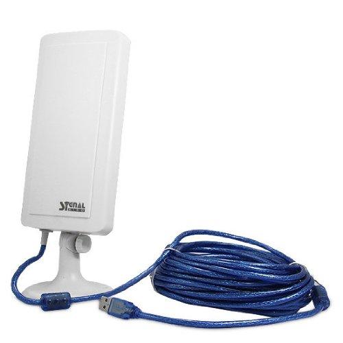 Zoom informatica Signal King SK 11TN Antena WiFi USB