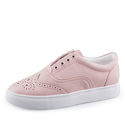 Estate,Spessa,Medio Heels,Scarpe Casual/Signora Scarpe Bianche A