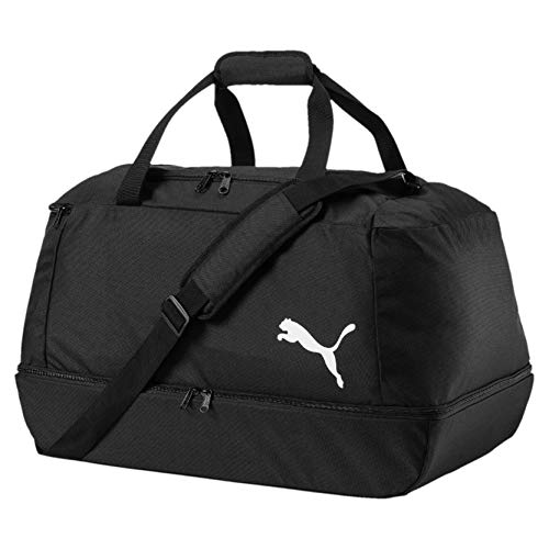 Puma PRO Training II Football, Borsa Unisex-Adulto, Nero Black), Taglia unica