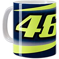 VR46 Tasse Yamaha M1 Mug VR|46 Valentino Rossi Official Racing Apparel