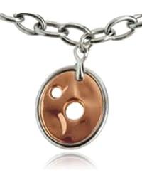 Breil - TJ0820 - Bracelet Femme - Acier / IP Rose