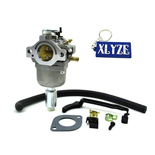 xlyze Vergaser für Briggs & Stratton Carb 792768799727ersetzen 59040013HP 14HP 15HP 16HP 17HP 13.5hp Vertikaler Welle Motor (Motor Mit Vertikaler Welle)