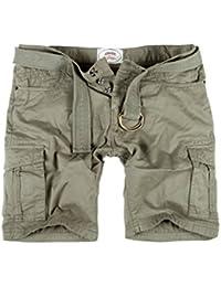 varietà larghe migliore selezione del 2019 design professionale Amazon.it: bermuda uomo con tasche - Pantaloncini / Uomo ...
