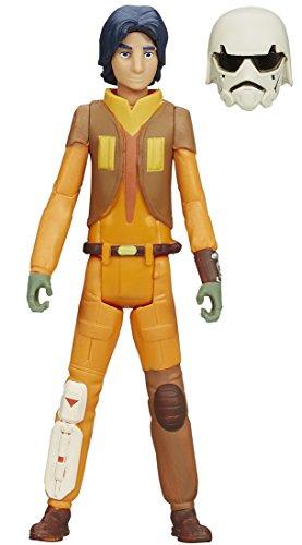 Star Wars base Figure Ezra Bridger