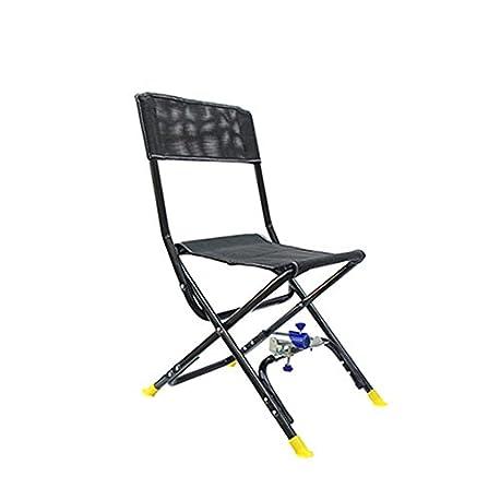 pengweiMultifuncional silla de pesca plegable silla de perforaci n port til de pesca