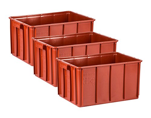 3PZ Transport contenitore di cuscinetti e materiale bhaelter 60x 40x 30cm Gast Lando