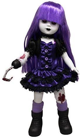 Living Dead Dolls - Series 28 - Sweet 16 16 16 Party - Hayze - SI93295 - Mezco by Mezco B00TTL14CE 255d5c