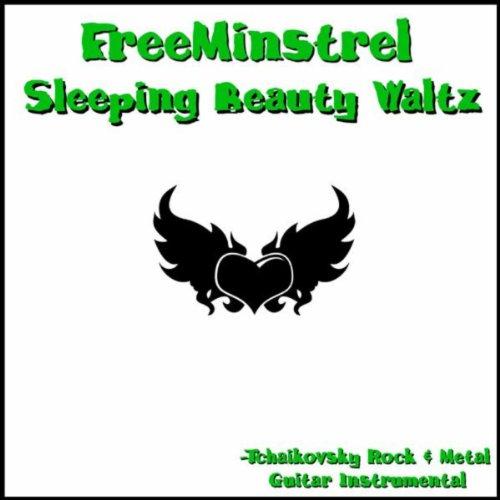 Sleeping Beauty Waltz - Tchaikovsky Rock & Metal Guitar Instrumental