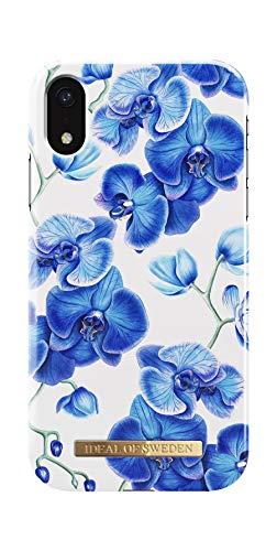 iDeal Of Sweden Handyhülle für iPhone XR (Baby Blue Orchid)