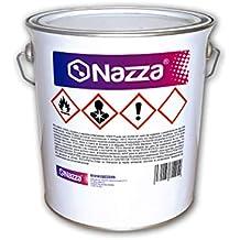 Resina Epoxi Nazza | Para Coladas, Oclusiones y Encapsulaciones | Líquida y autonivelante | De