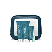 Lancer Skincare Lancer The Method Intro Kit for Sensitive Dehydrated Skin