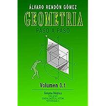 Geometria paso a paso vol  3 (1 parte) (Geometria paso a paso vol 3)