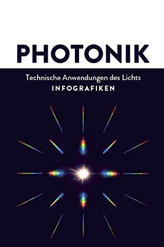 Preisvergleich Produktbild Photonik: Technische Anwendungen des Lichts - Infografiken