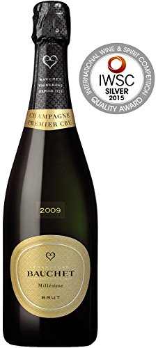 Champagne Bauchet, Millésilme 2009, Premier Cru, Brut
