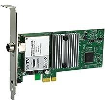 Hauppauge Wintv-quadhd PCIe récepteur de télévision