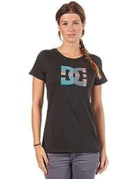 DC Plaid T-shirt pour femme