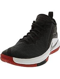 sale retailer 600fc 0adb1 Nike Lebron Witness II, Scarpe da Fitness Uomo