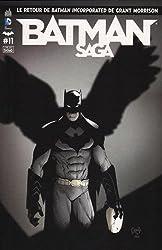 Batman Saga nº11