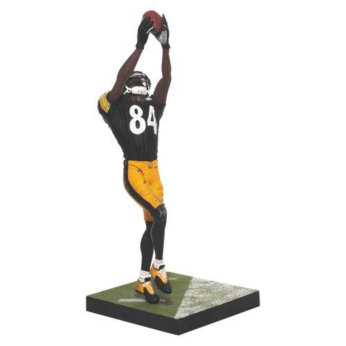 McFarlane NFL Series 32 ANTONIO BROWN - PITTSBURGH STEELERS FIGUR (Steelers Mcfarlane)