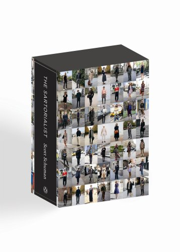 The Sartorialist Limited Edition