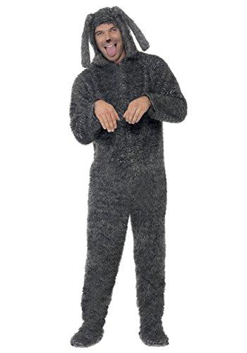 Fancy dress costume 2X (Fluffy Dog Costume)