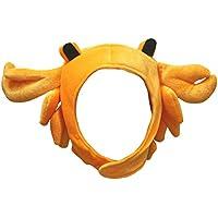 Sombrero unisex de Petitebelle con diseño de cangrejo para fiesta de  disfraces 083c791ad5b