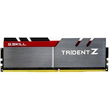 G.Skill Trident Z módulo de - Memoria (8 GB, 2 x 4 GB, DDR4, 3600 MHz, 288-pin DIMM)