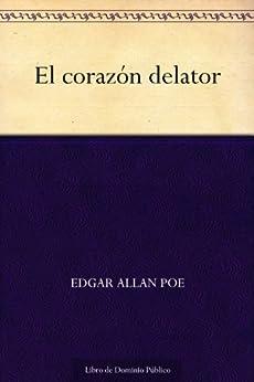 El corazón delator de [Poe, Edgar Allan]