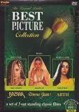 Legend Ladies (Set of 3 DVDs- Bazaar/Art...