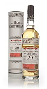 Auchroisk 20 Year Old 1994 - Old Particular Single Malt Whisky from Auchroisk