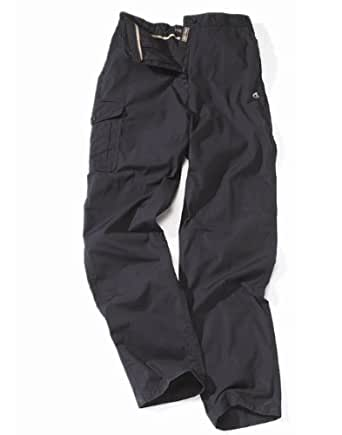 Craghoppers Lady-Fit Kiwi Trousers Dark Navy L (14) Short