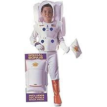 Disfraces Astronauta 4-6 años
