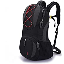 Lilys Locker -20L Trekking Backpack (47cm x 26cm x 15cm) Hombre y Mujer