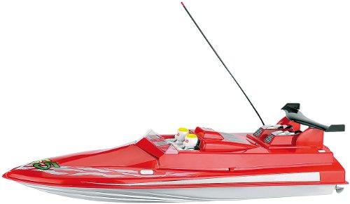 """Preisvergleich Produktbild Simulus Funkferngesteuertes Speedboat """"RCX-77 Race"""" 27MHz"""