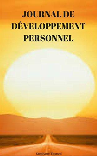 Couverture du livre Journal de Développement Personnel