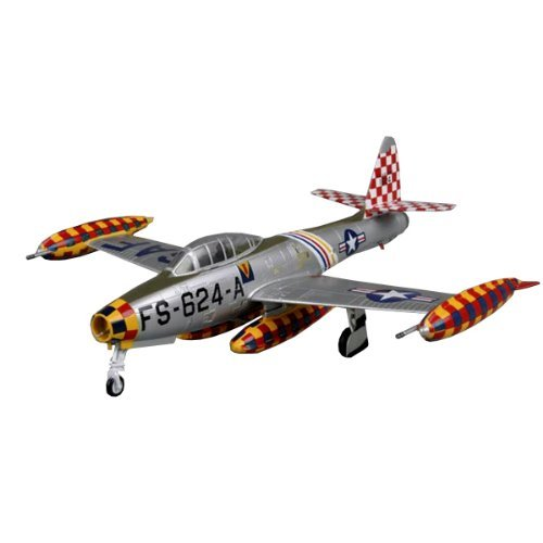 easy-model-1-72-f-84e-30-thunder-jet-by-easy-model