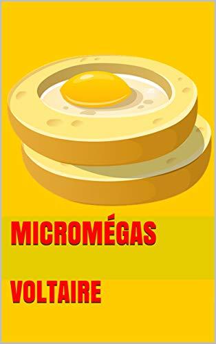 Micromégas por Voltaire Gratis