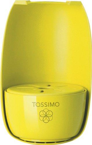 Kit Couleur pour Tassimo T20 / TAS2001, jaune-vert/lime green, 649057