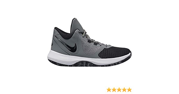 80bec2622fa4 Nike Air Precision II Basketball Sports Shoes for Men (UK-7