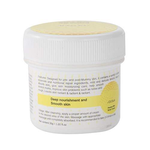 Hochwertige Smooth Skin Cream für Dehnungsstreifen Scar RemovalTo Maternity Skin Repair Creme für Körper Entfernen Sie Narbenpflege nach der Geburt
